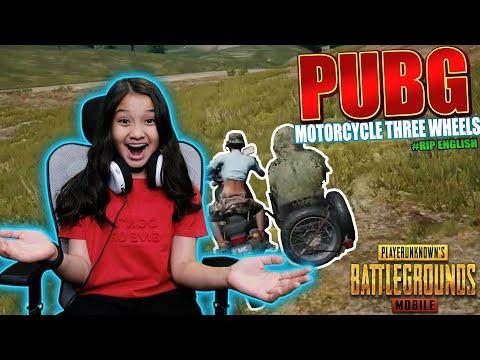 #NAYGame | PUBG Motorcycle Three Wheels !!🤣🤣