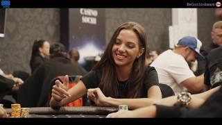 Meet The New 888poker Ambassador: Daria Feshchenko