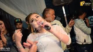 اجمل عروسه فى الدنيا بتغنى حنين حنين وبترقص مع الموسيقار حسام حسن