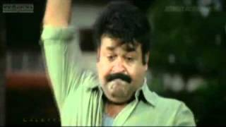 Super Megastar Mohanlal Amazing Film Cuts with Superb Background Music