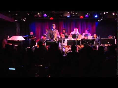 One Serious Night: Part 1- Paul Corn's Modern Jazz Workshop