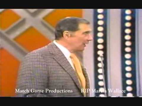 Match Game Synd. (Episode 520) (Marcia