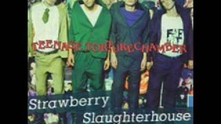 Strawberry Slaughterhouse - Cool, Calm and Collected