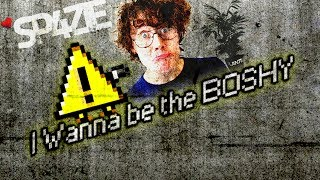 Repeat youtube video ♥ Sp4zie Plays - I Wanna Be The Boshy - IWBTB