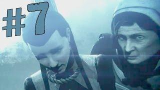 Murdered: Soul Suspect Прохождение игры ✔ Музей: Суд и публичные казни Ведьм - Серия #7