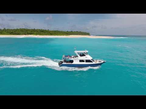 Mahi-Mahi Surf Resort - Simeulue Island