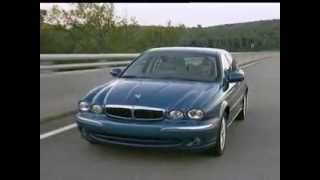 2006 Jaguar X Type Test Drive