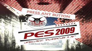 [PC] Ultimate PES 2009 SMoKE Patch 1.4 + Download Link! [HD/Widescreen]