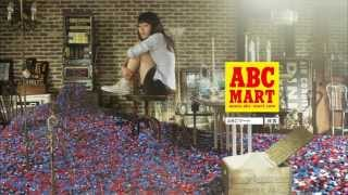 有村架純 ABCマート CM Kasumi Arimura | ABC MART commercial 関連サイ...