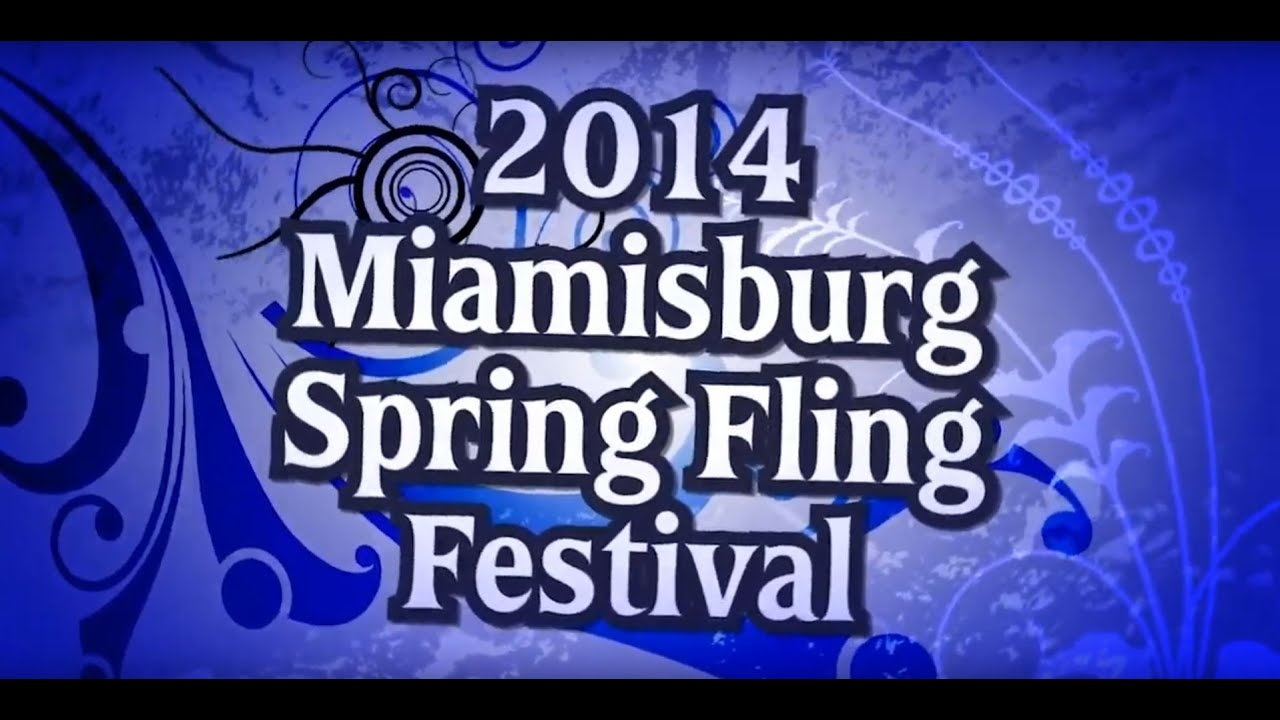 Miamisburg Spring Fling Parade YouTube - Shriners car show middletown ohio