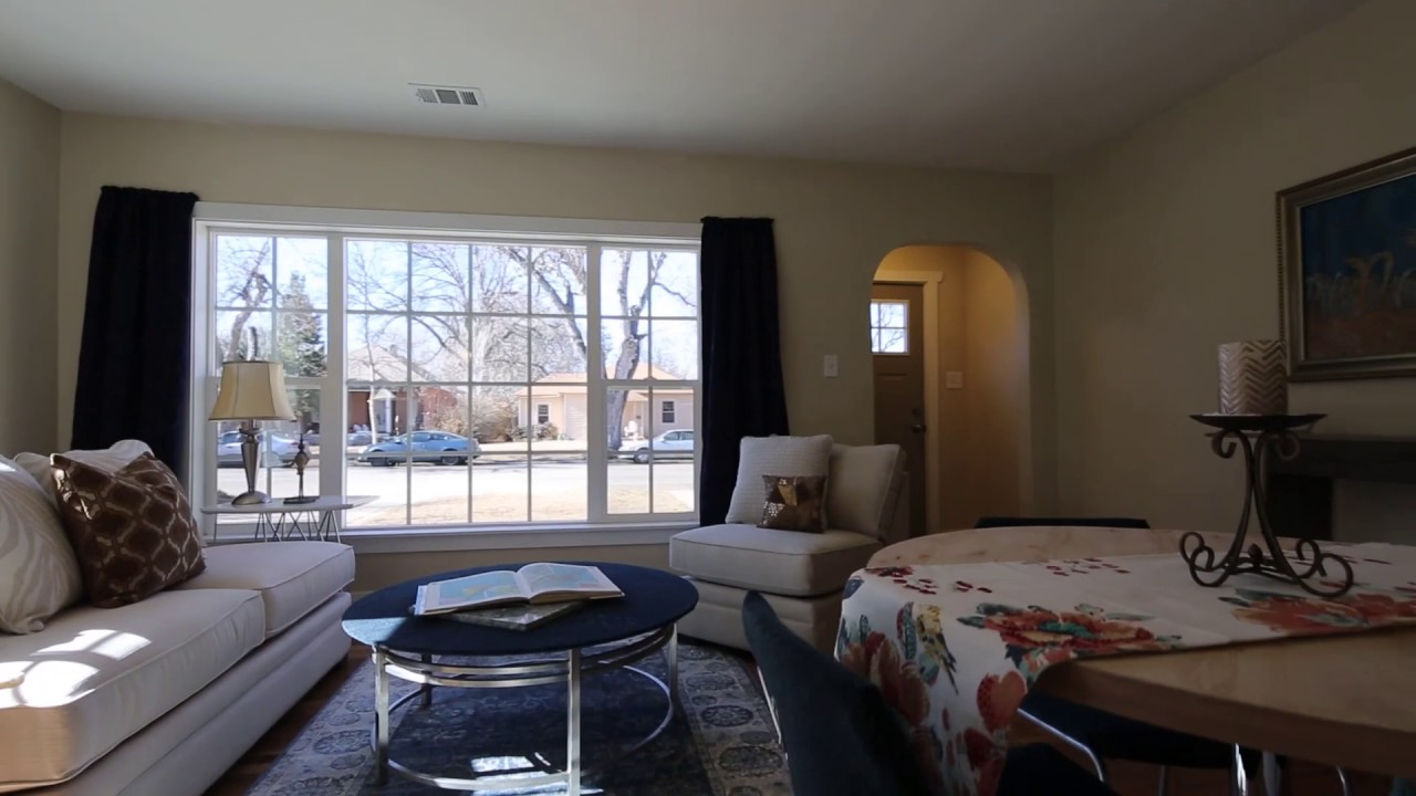 312 Park St Downtown Fort Collins Home For Sale Video Tour