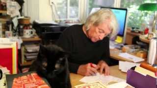 Creating Writing Professor John Dufresne