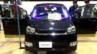 DAIHATSU MOVE custom Custom Car   ダイハツ ムーヴ カスタム  カスタムカー  軽自動車  Kei-car