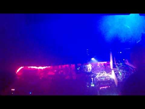 Sinus @ MORD Labelnight - Lehmann Club Stuttgart