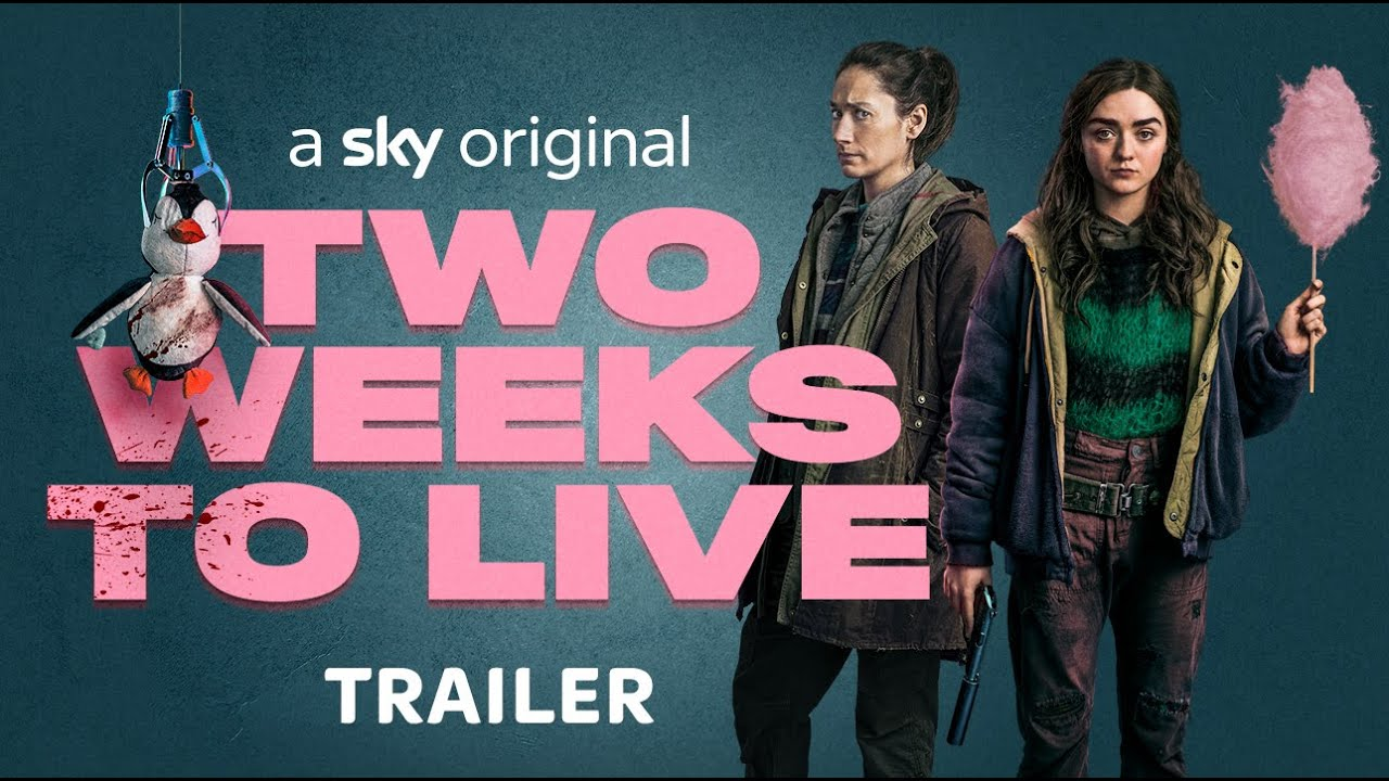 Download Two Weeks To Live | Trailer | Sky One