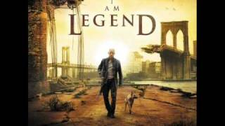 Baixar I Am Legend Soundtrack-Main Theme