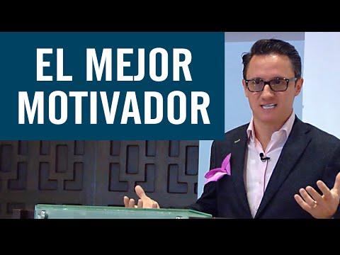 El mejor motivador / El reto de Juan Diego Gómez
