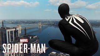 Spider-Man PS4 HUGE Venom Info! New Venom, DLC, Mode & Suits