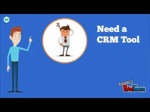 How to Convince Your Boss to Take Up a CRM!