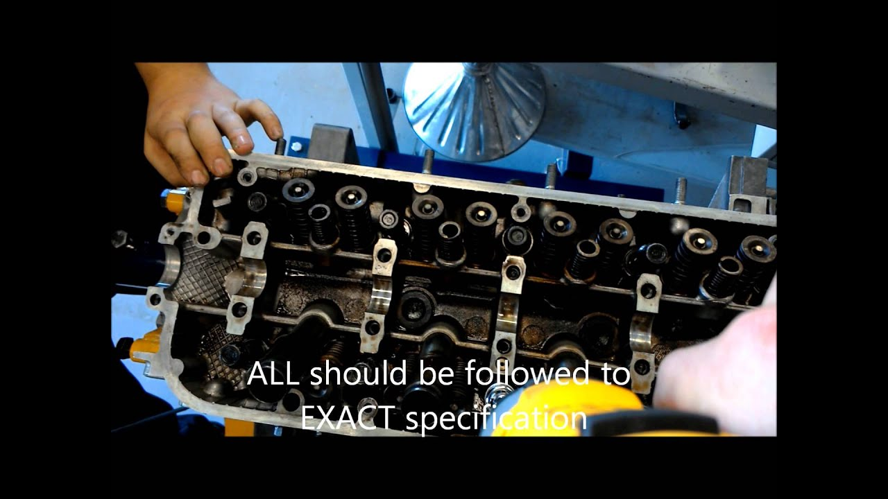 how to get more torque out of a 4 cylinder