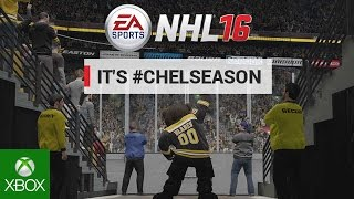 NHL 16 |Play First on EA Access | Xbox One
