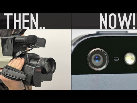 From VHS To The Smartphone! [Remember Ep. 1]