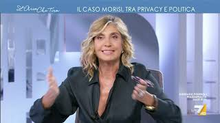 L'appello di Myrta Merlino a Vittorio Feltri 'scomparso':