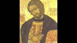 Alexander Nevsky: Song About Alexander Nevsky