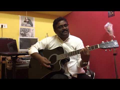 Song by Sri.Vinod Babu Garu