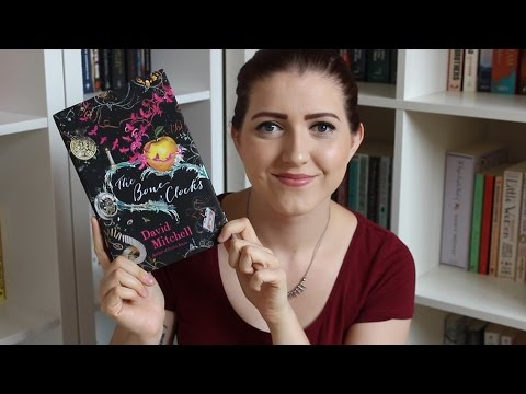 The Bone Clocks | Book Review