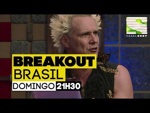 Breakout Brasil - EP02 Completo