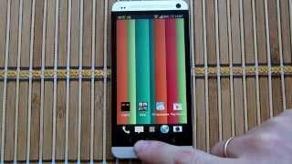 HTC One: Правила долгой работы(Сегодня, я поделюсь секретами долгой работы HTC One, которые впрочем, могут подойти к большинству Android смартфон..., 2014-02-02T20:40:37.000Z)