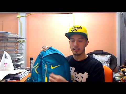 620e84c0ec KD Hero backpack Review (Thai) - YouTube