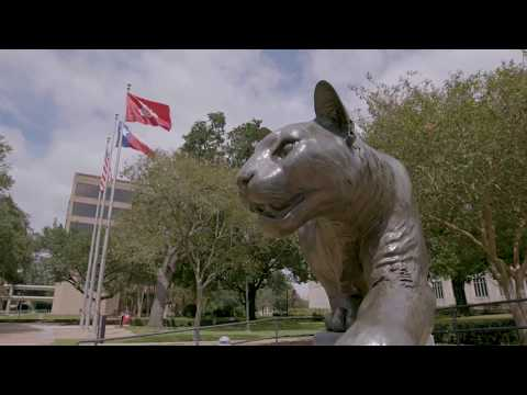 University of Houston Facilities Making Sure Campus is Operational After Hurricane Harvey