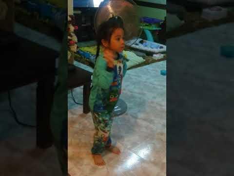 Nawwal dances aseer ahsan
