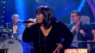 Ruby Turner - Get Away Jordan