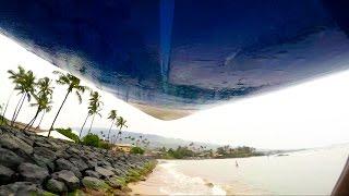 I learned to surf! | Maui, Hawaii  (VLOG 2)