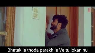 Whatsapp Status Teri Lod Nahi _HD