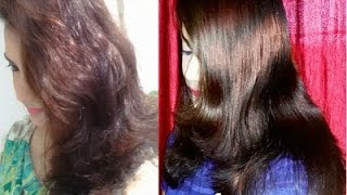 Natural Remedy for Long,Thick and Shiny Hair Thumbnail