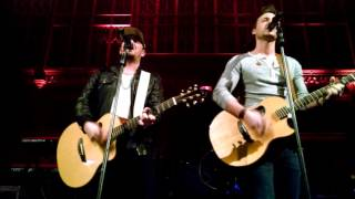 "Love and Theft ""Dancing in Circles"""