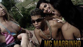 MC Magrinho - Se entrar na minha casa (Lançamento 2013)