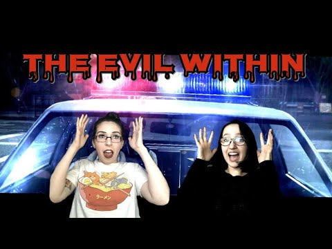THE EVIL WITHIN | PART 1 | TOKYO DRIFT AMBULANCE EDITION