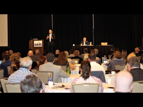 AXIS - Conference for Addiction Leaders and Executives