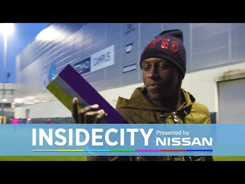 MANAGER OF THE MONTH...MENDY?! | Inside City 278