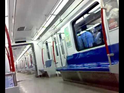 Tehran Metro, Rush hour