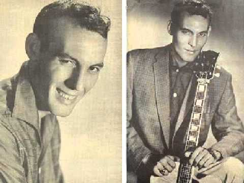 Sure To Fall - Carl Perkins