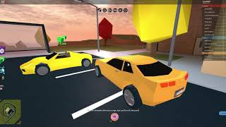 Roblox is I dot no wat to col the vido EP2