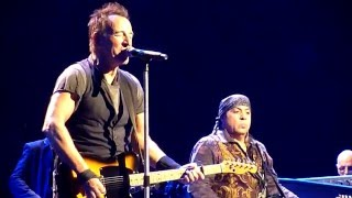 Wrecking Ball - Bruce Springsteen - Los Angeles Sports Arena - 15th March 2016