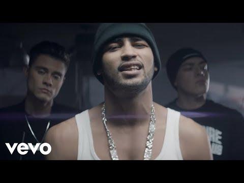 ChildsPlay - Muhammad Ali ft. Mocro Maniac, Hef, Boef, Lijpe
