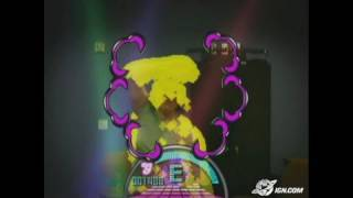 EyeToy: Groove PlayStation 2 Gameplay_2004_03_24_3